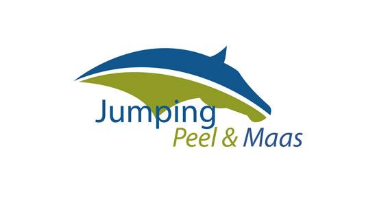 Jumping Peel en Maas